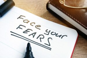 Franchising and Fear a winning combination